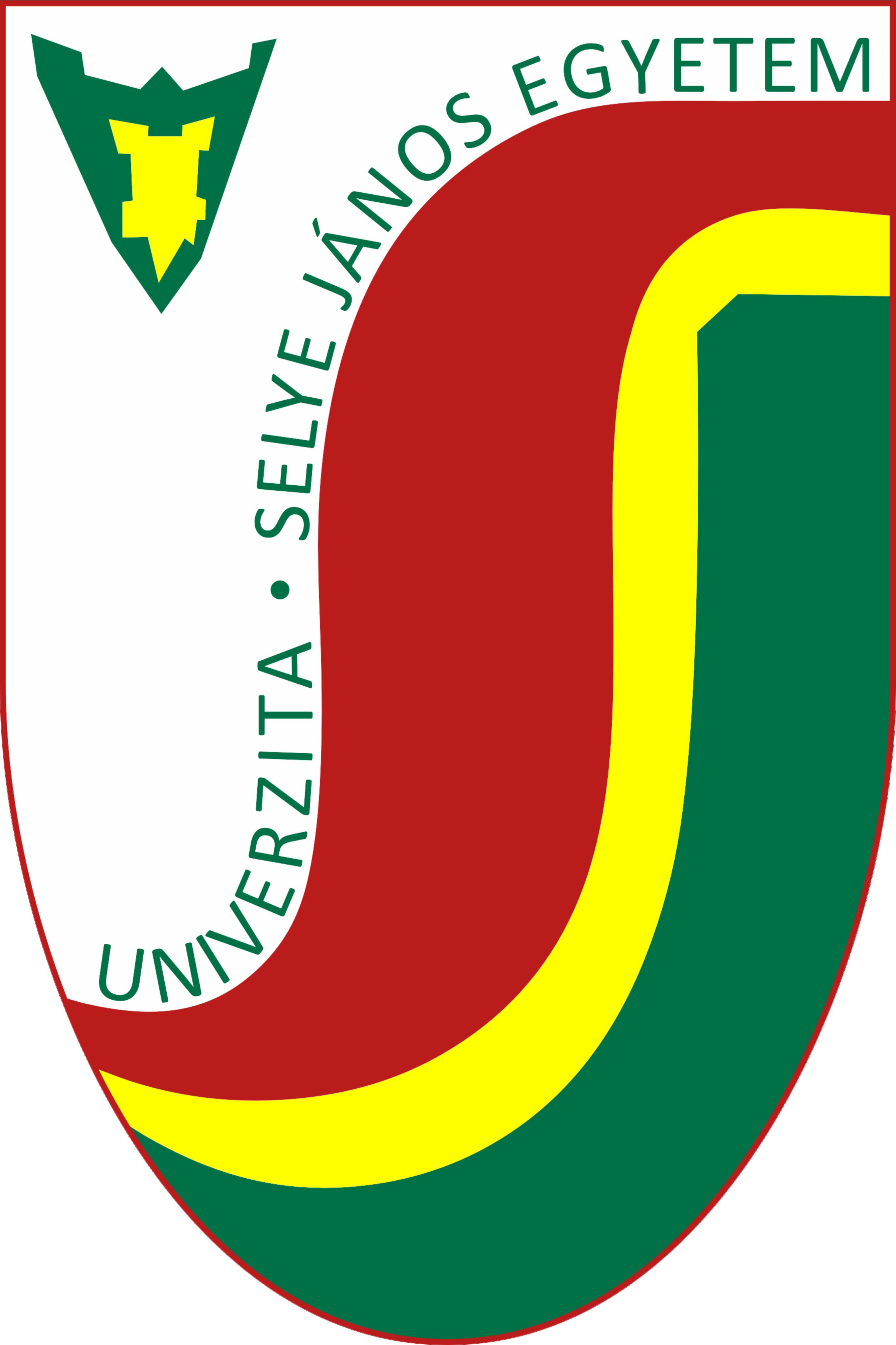 UNIVERZITA J. SELYEHO