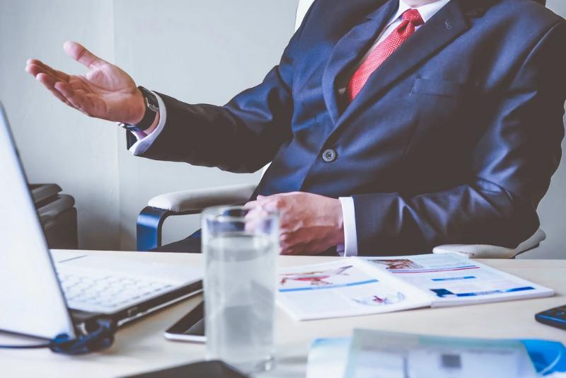 Zákon GDPR a jeho pozitiva pro podnikání